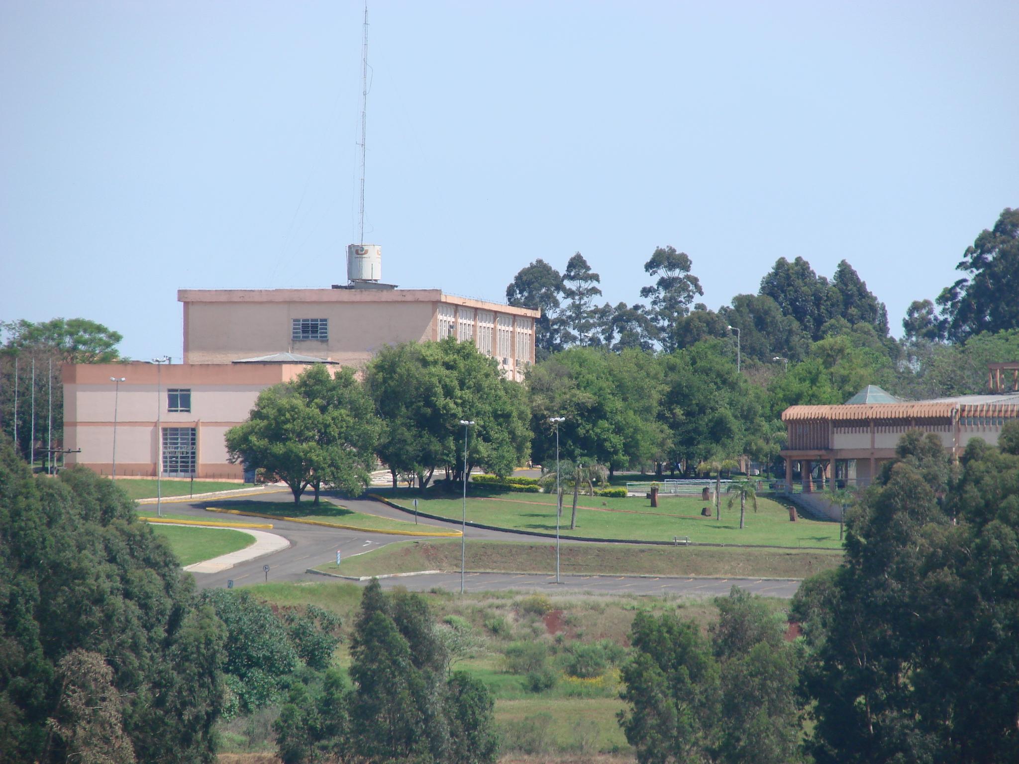 Veja o que saiu no Migalhas sobre Universidade de Cruz Alta