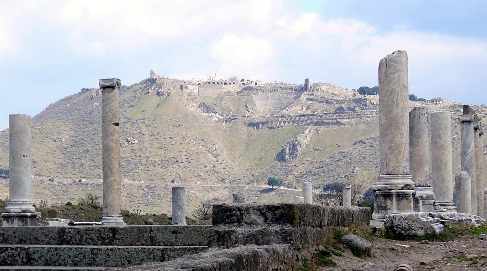 Acropolis - Wikipedia