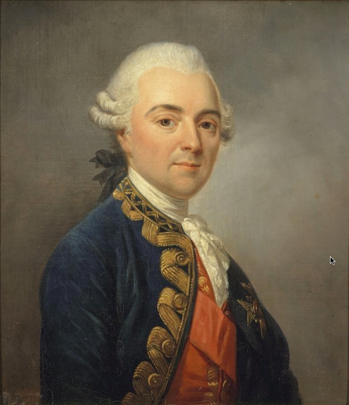 Victor Maurice de Riquet de Caraman — Wikipédia