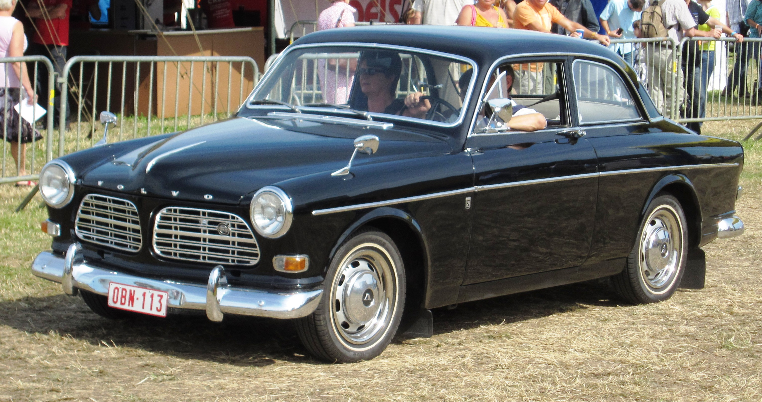 Opinions on Volvo Cars