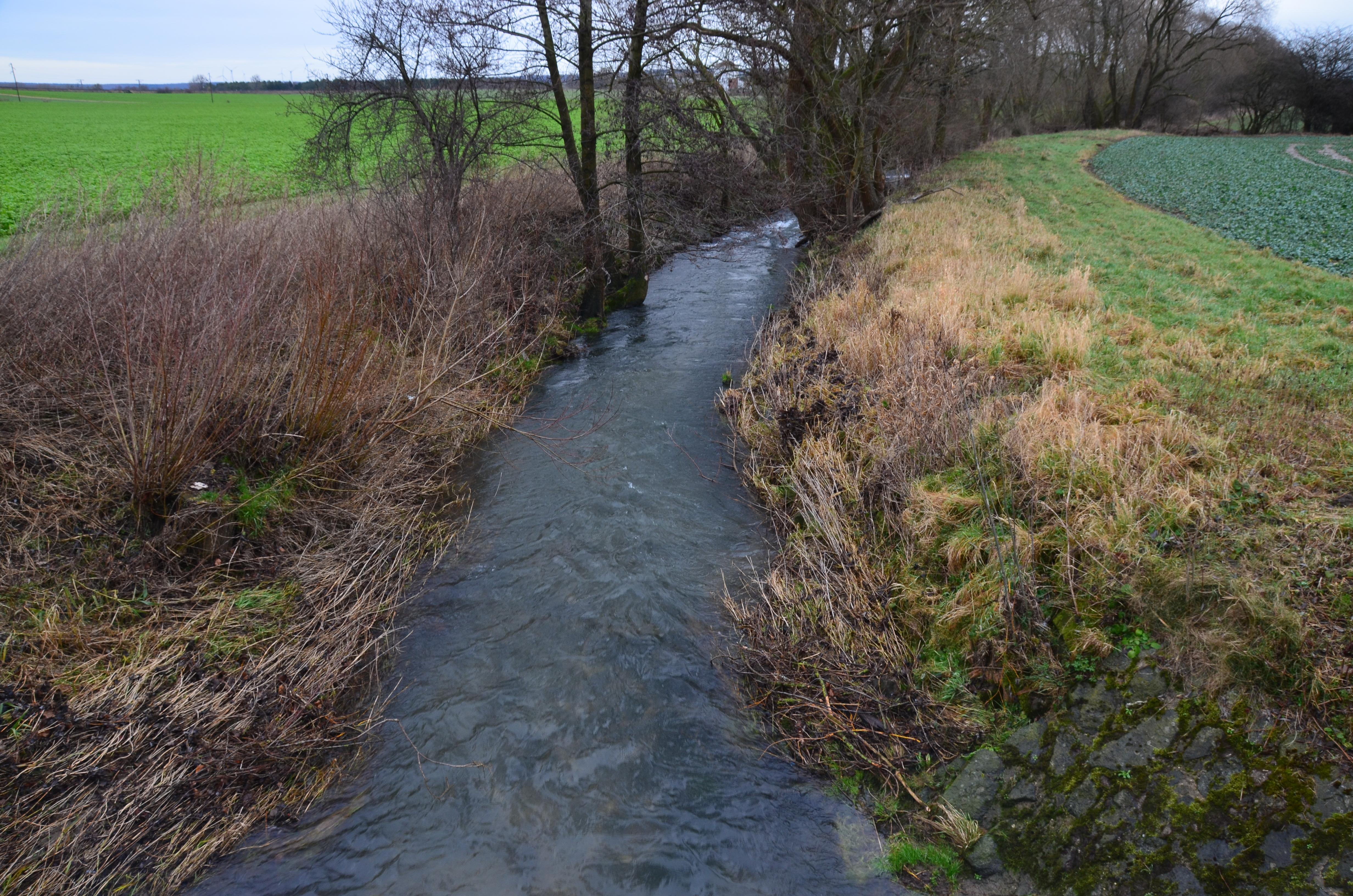 Fluss zur leine rätsel