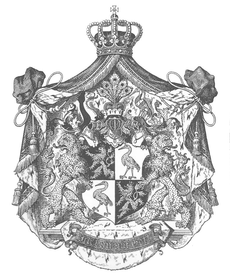 Deutsche Fürstentümer