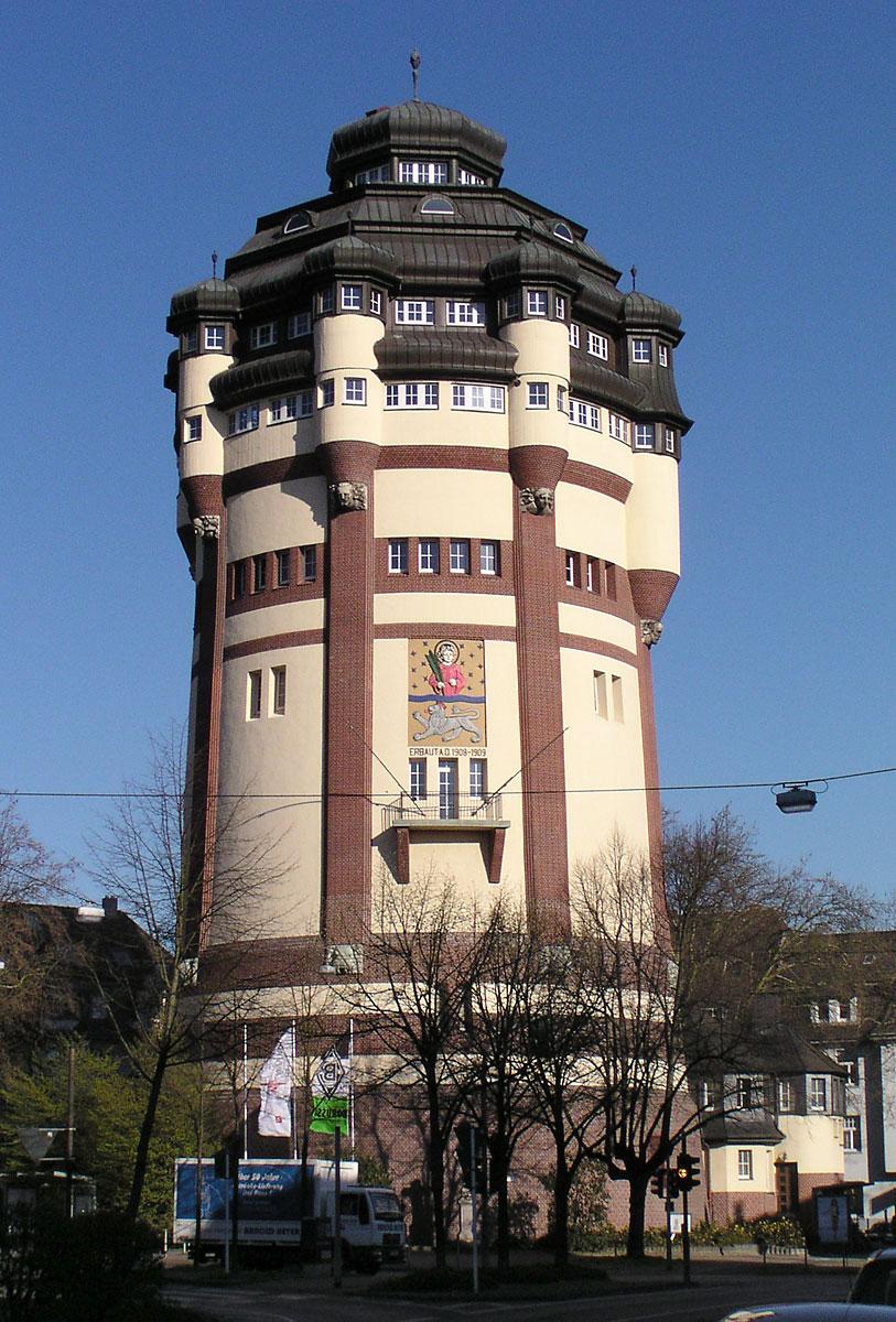 Wasserturm Mönchengladbach