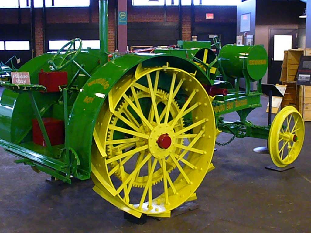 Waterloo Gasoline Engine Company Wikipedia