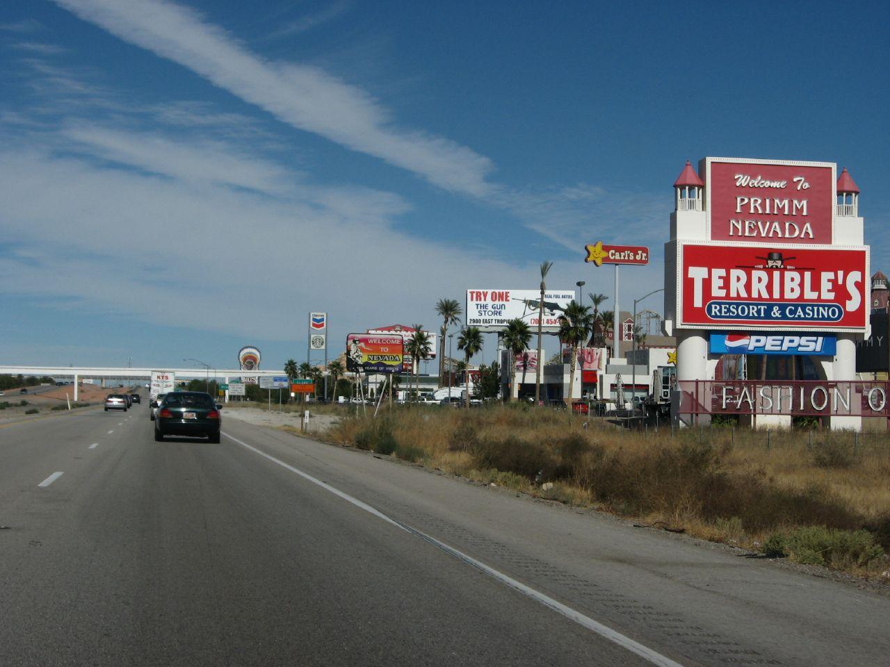 Primm Nevada