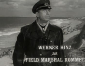 in ''[[The Longest Day (film)|The Longest Day]]'' (1962)
