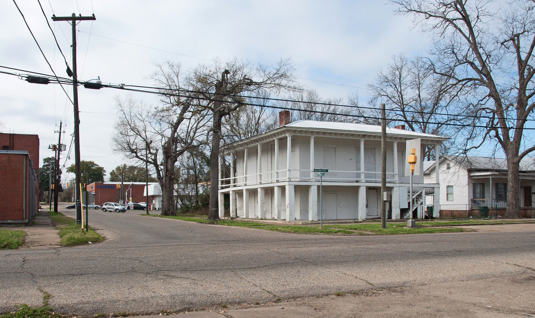 Selma 50 >> File:Wesley Plattenburg House at Selma, AL.jpg - Wikimedia Commons