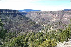 Wild Rivers Recreation Area Recreation area within Rio Grande del Norte National Monument