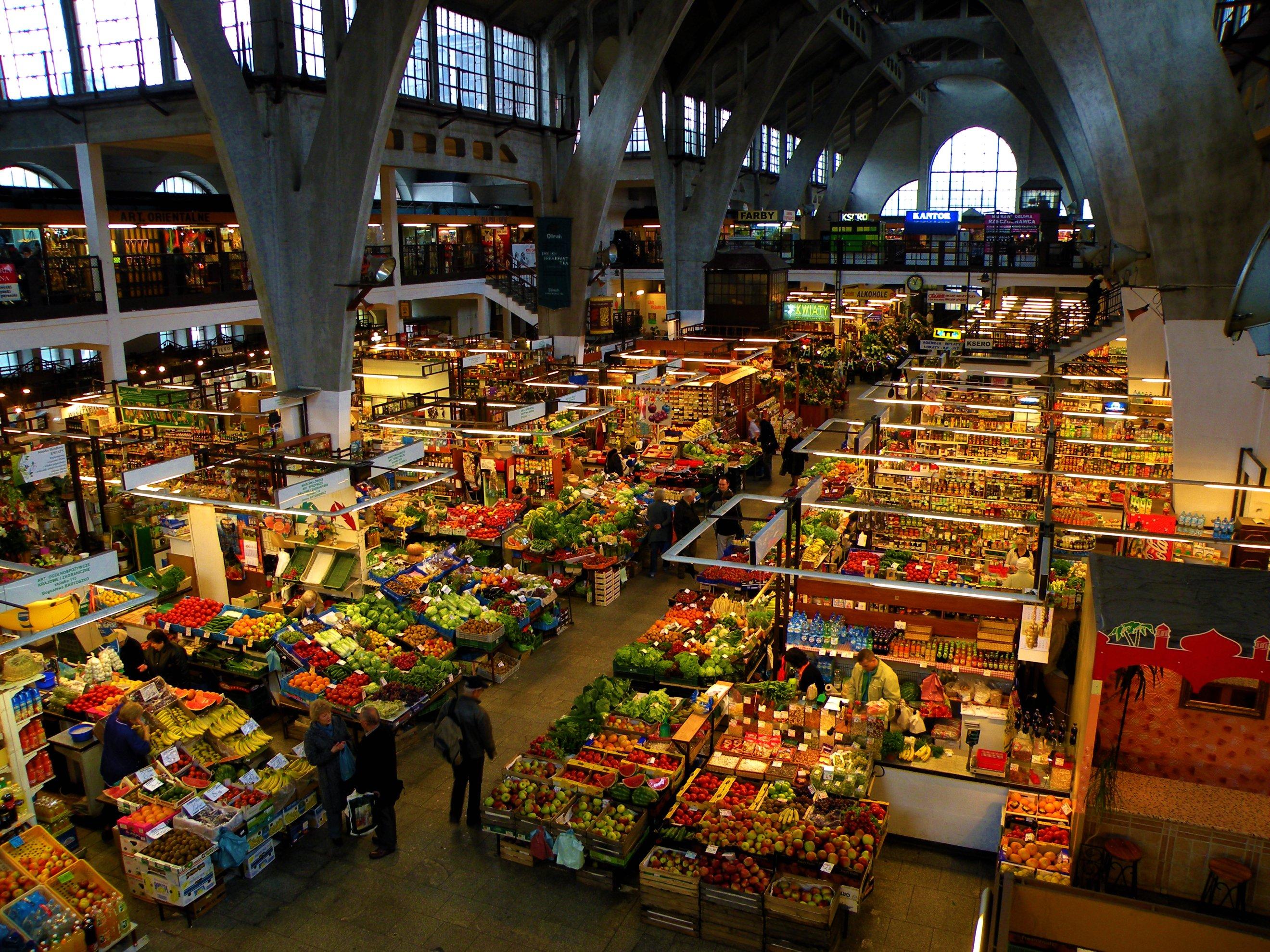 file wroclaw daily market jpg wikimedia commons
