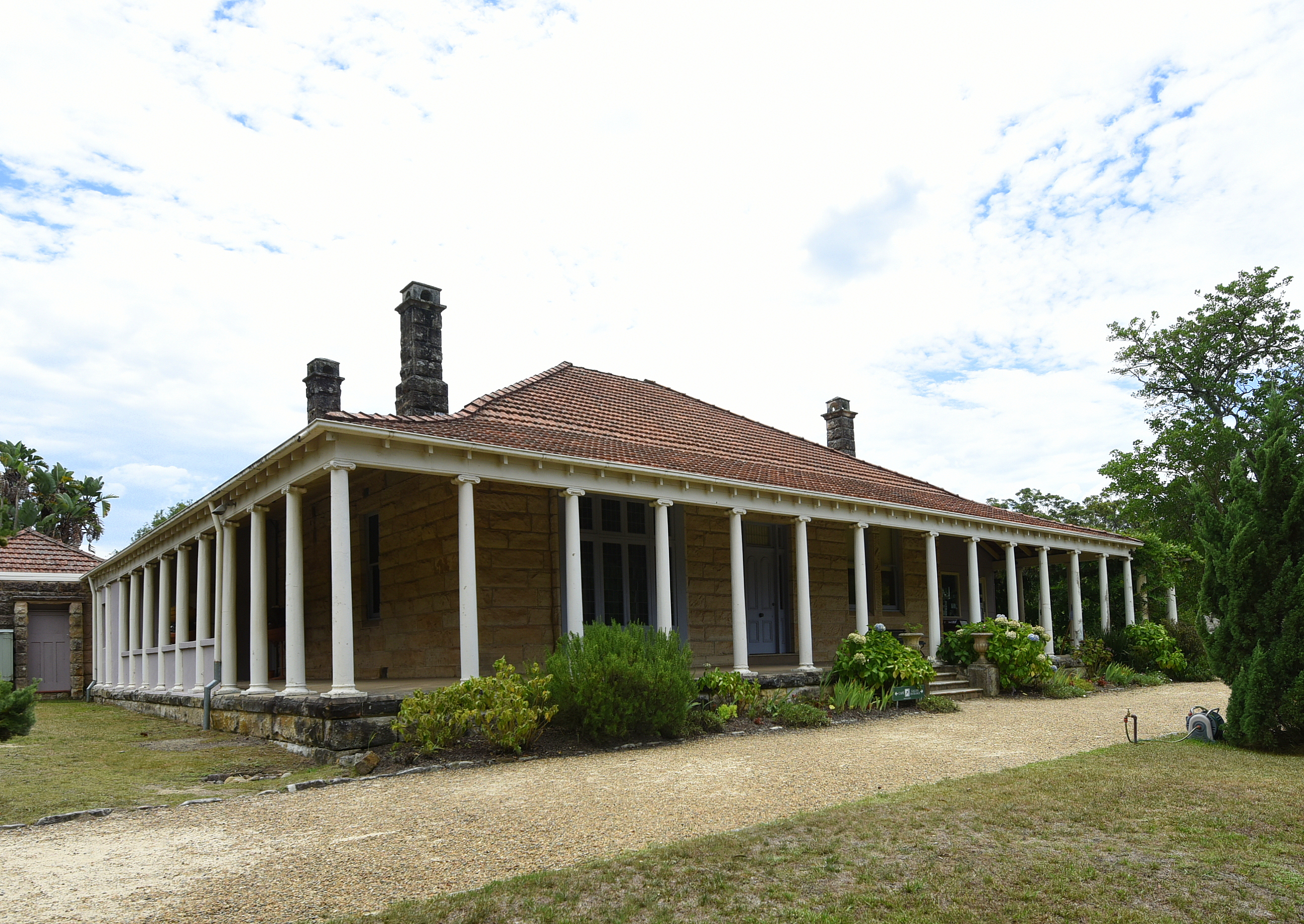 Norman Lindsay Gallery and Museum