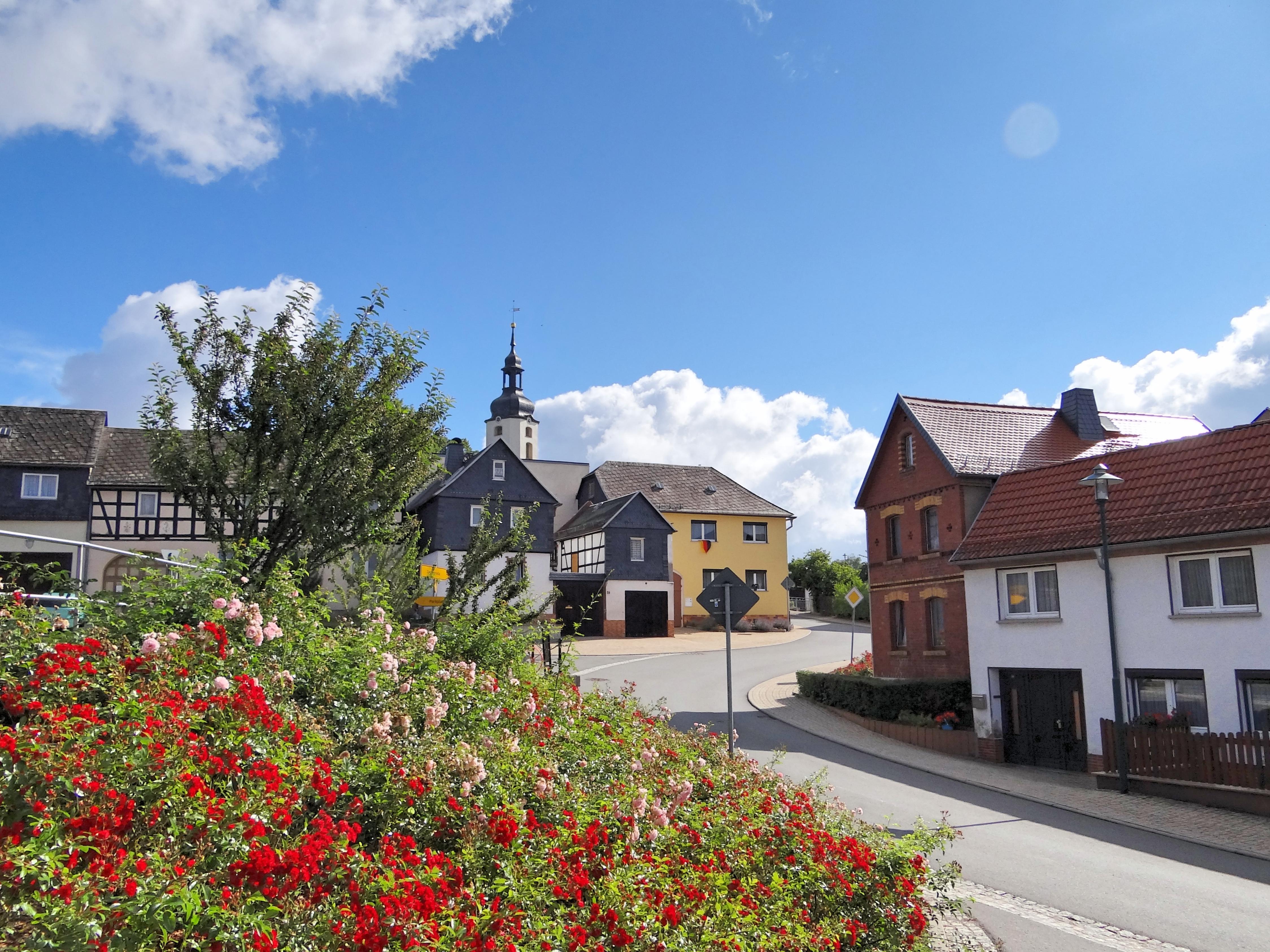 Zadelsdorf