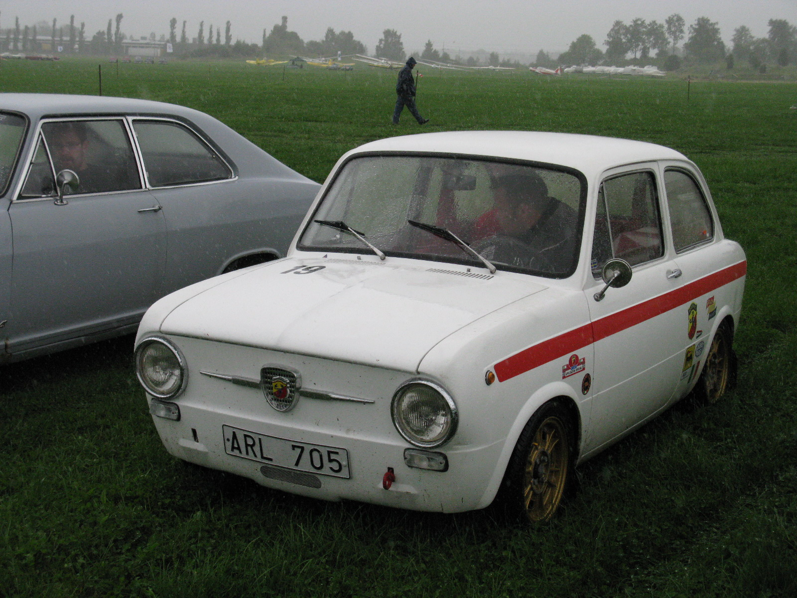 File 1965 Fiat 850 S Berlina Quot Tuning Quot Jpg Wikimedia Commons