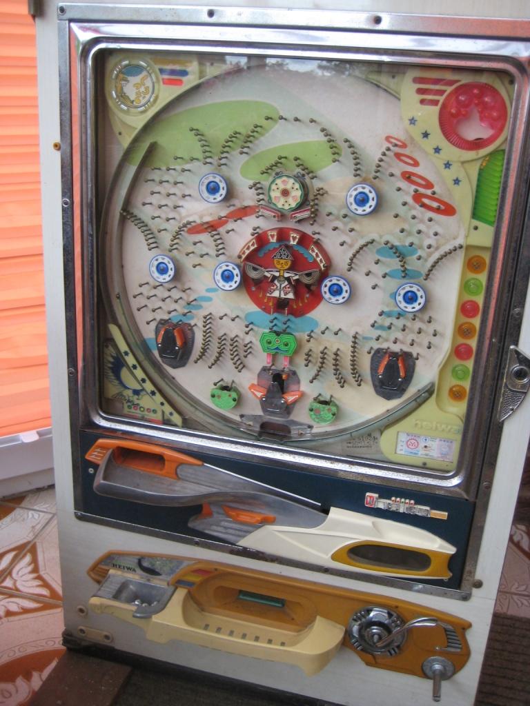 Online Pachinko Machine