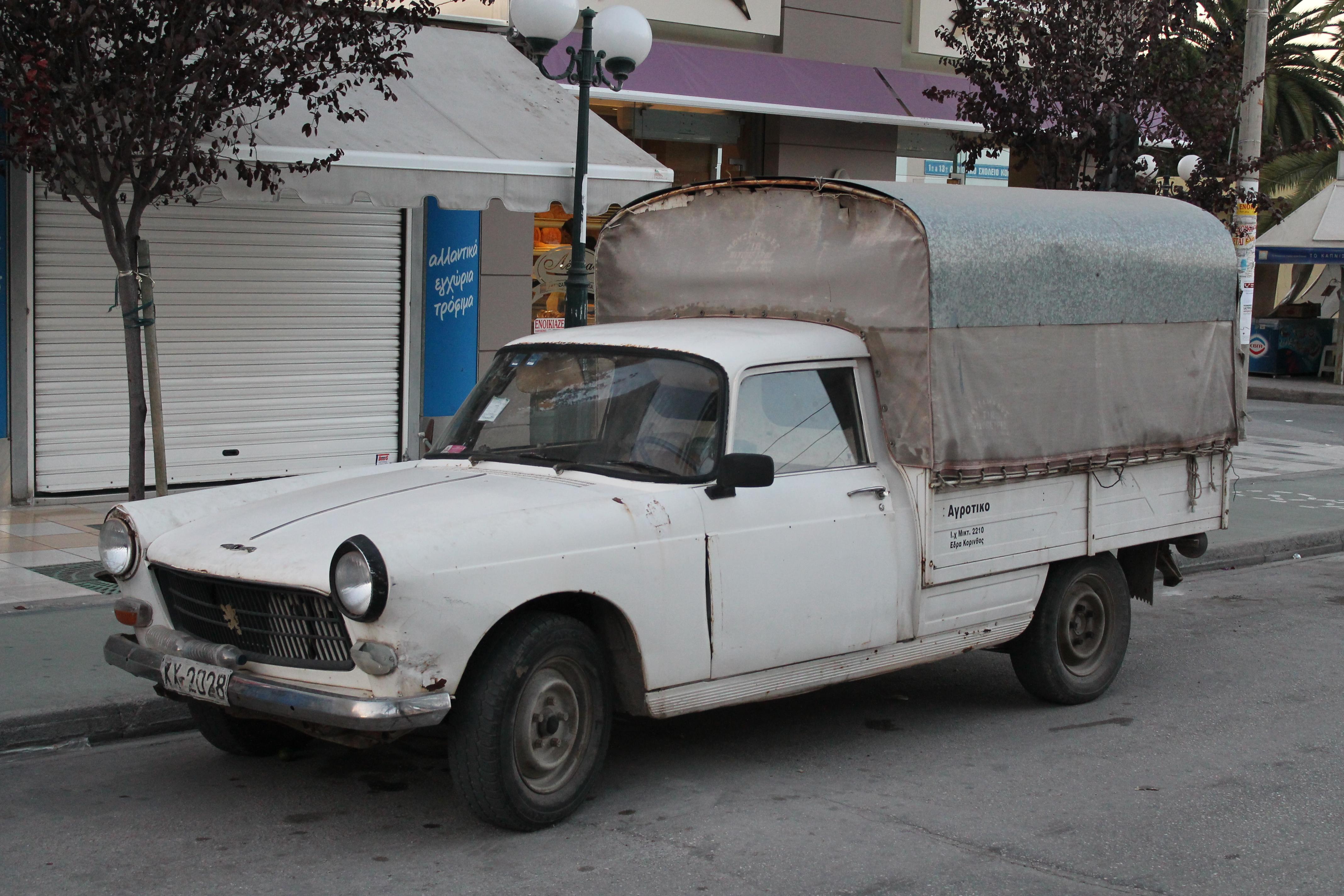 File 1970s Peugeot 404 Pick Up Van 10543100504 Jpg