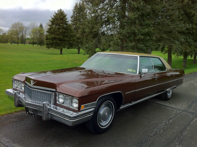 File 1973 Cadillac Sedan Deville Burnt Sienna Fvl Jpg