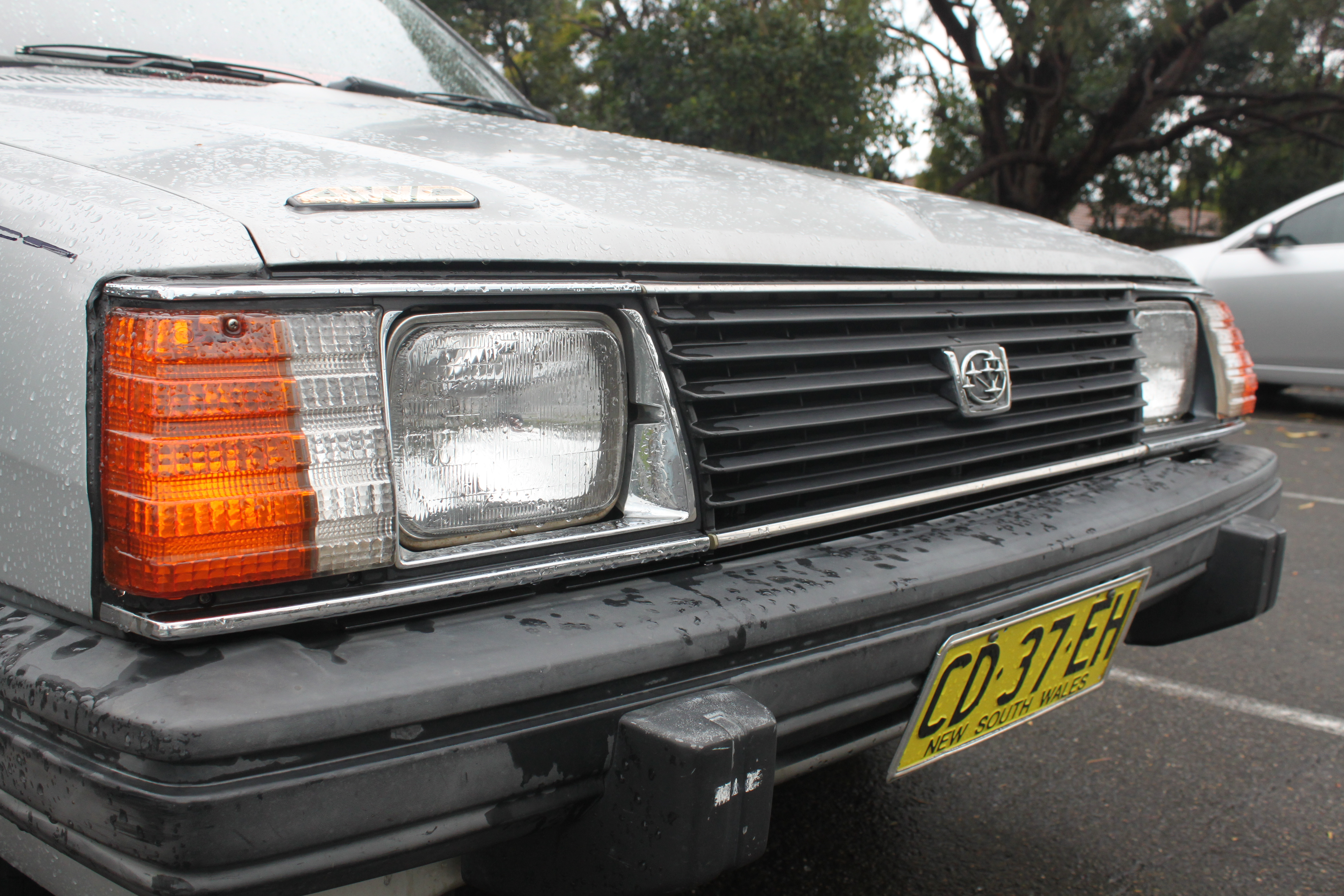 File 1983 Subaru 1800 4WD station wagon