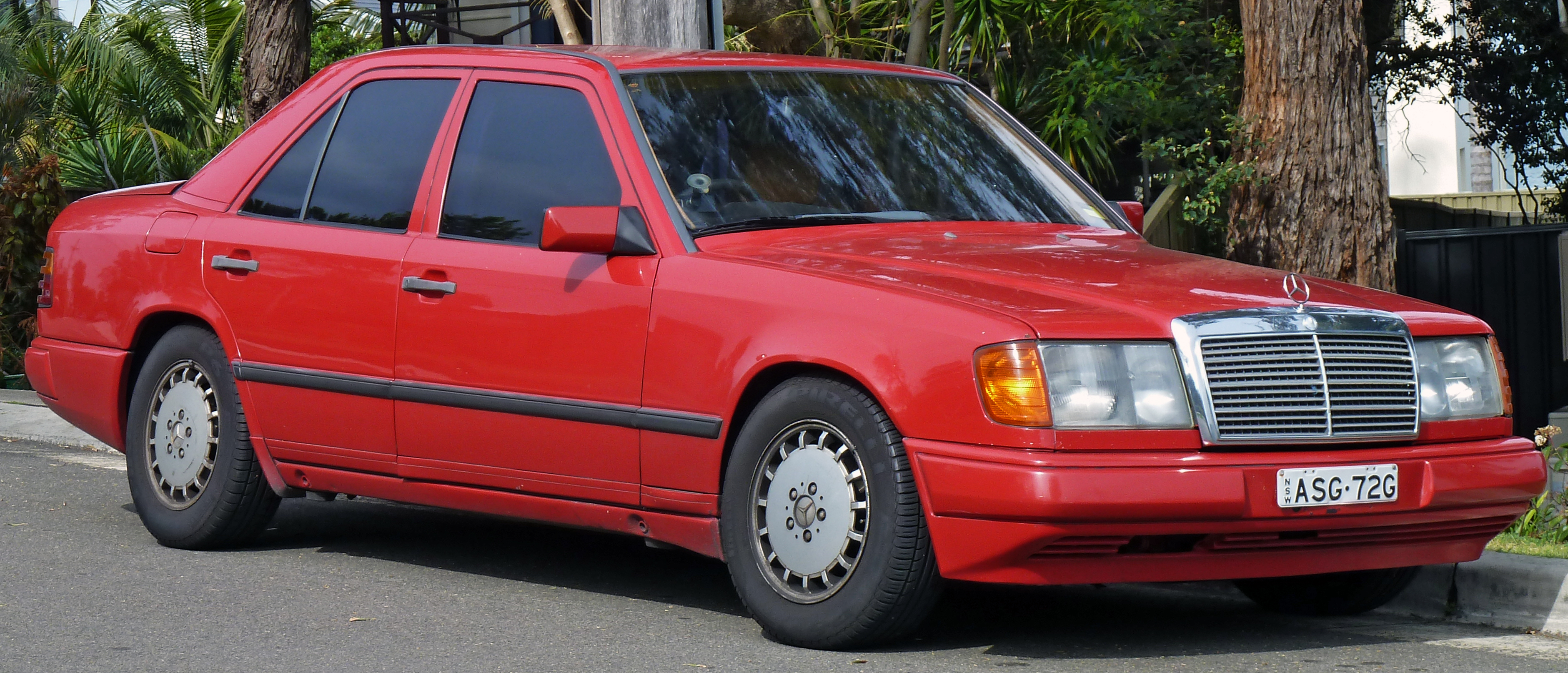 How Can I Slightly Lower My 190e Page 2 Mercedes