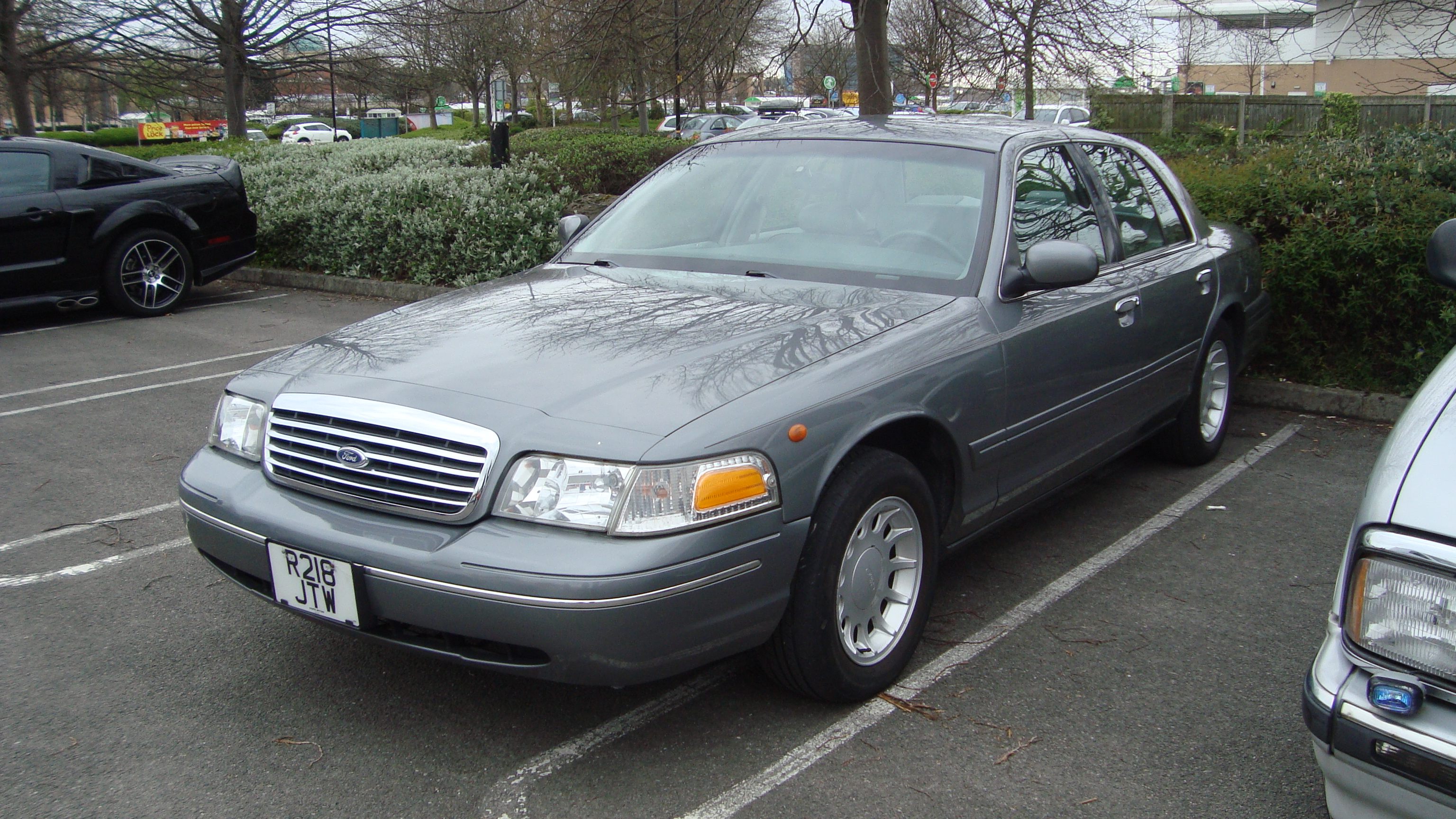Interesting Info About Crown Victoria 1999 with Insp[...]</p><strong class=