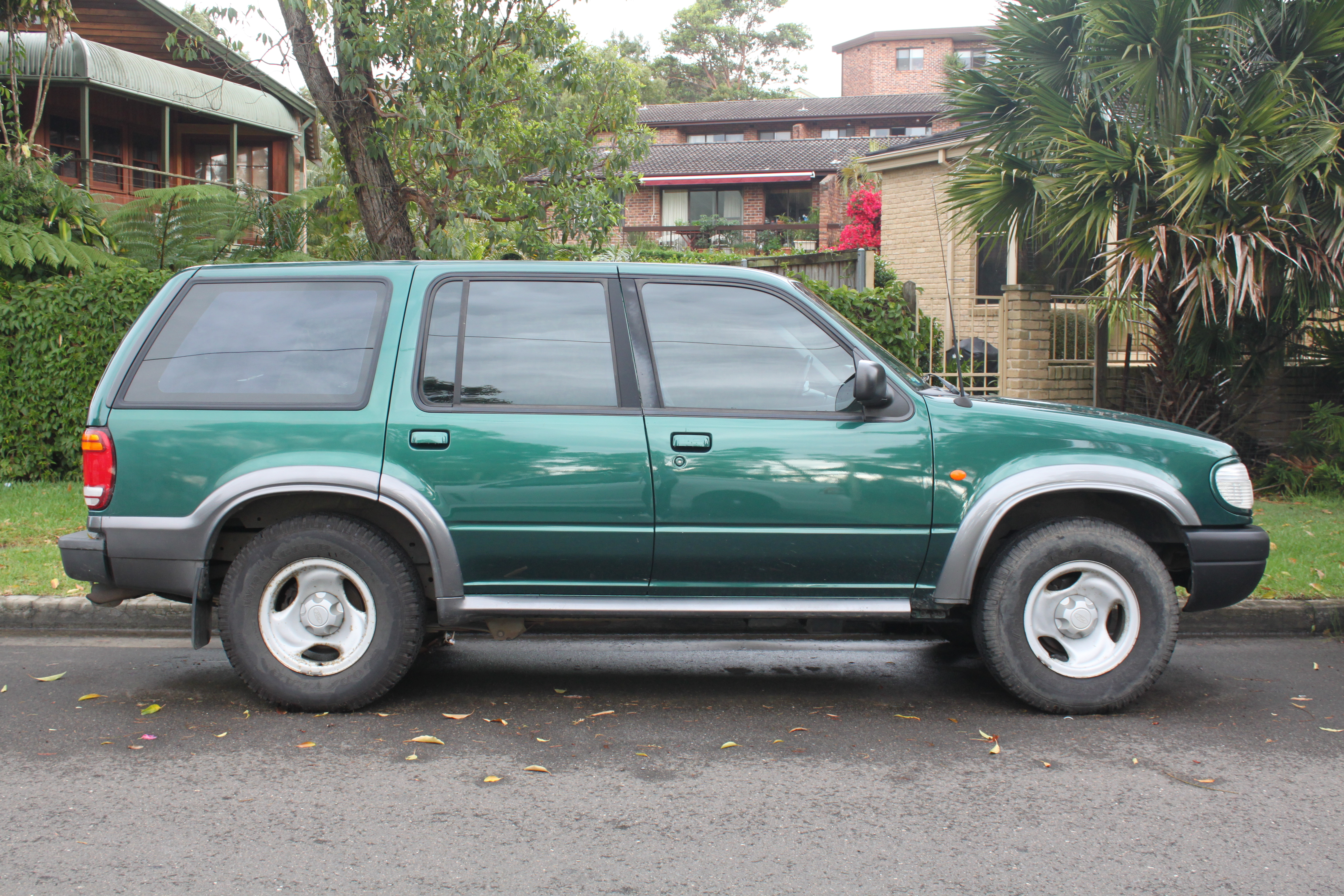 File:1999 Ford Explorer (UQ) XL 5-door wagon (22693659029).jpg ... on 1999 ford super duty f-350 srw, chevrolet tahoe, 1999 ford e-150, chevrolet suburban, ford focus, 1999 ford ranger, 1999 ford windstar, ford excursion, ford edge, 1999 ford taurus, ford bronco, cadillac escalade, 1999 ford f150 heritage, ford explorer sport trac, 1999 ford f450 pickup, ford escape, dodge durango, jeep grand cherokee, lincoln navigator, 1999 ford f350 2wd, ford mustang, 1999 ford f-150, 1999 ford mustang, mercury mountaineer, 1999 ford f350sd, ford ranger, 1999 ford expedition, 1999 ford f150 stx, 1999 ford e-250, ford fusion, 1999 ford escape, 1999 ford contour, ford expedition, ford taurus, 1999 ford f350 super, 1999 ford crown vic, 1999 ford e-series, 1999 ford van, dodge ram, ford flex,