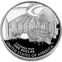 2005 John Marshall Silver $1 prf rev.jpg