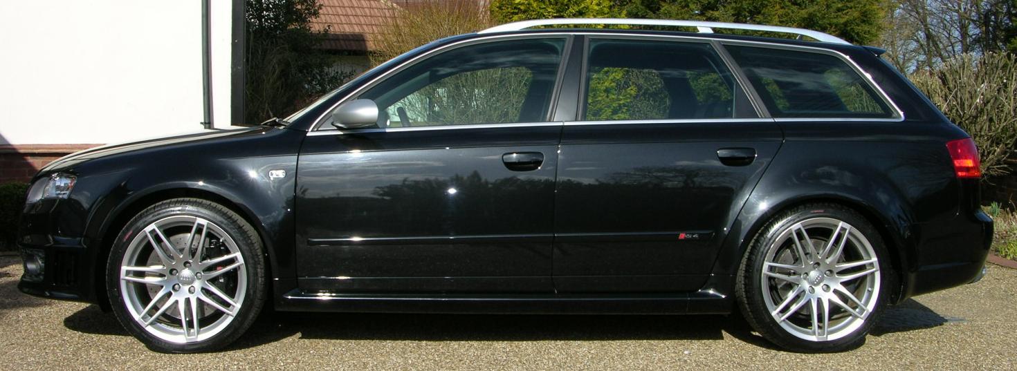 file 2006 audi rs4 avant flickr the car spy 20 jpg. Black Bedroom Furniture Sets. Home Design Ideas