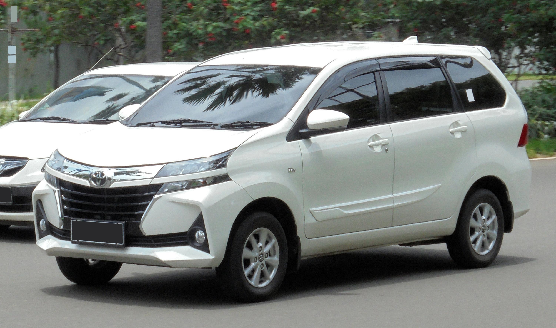 Kekurangan Mobil Avanza Veloz Spesifikasi
