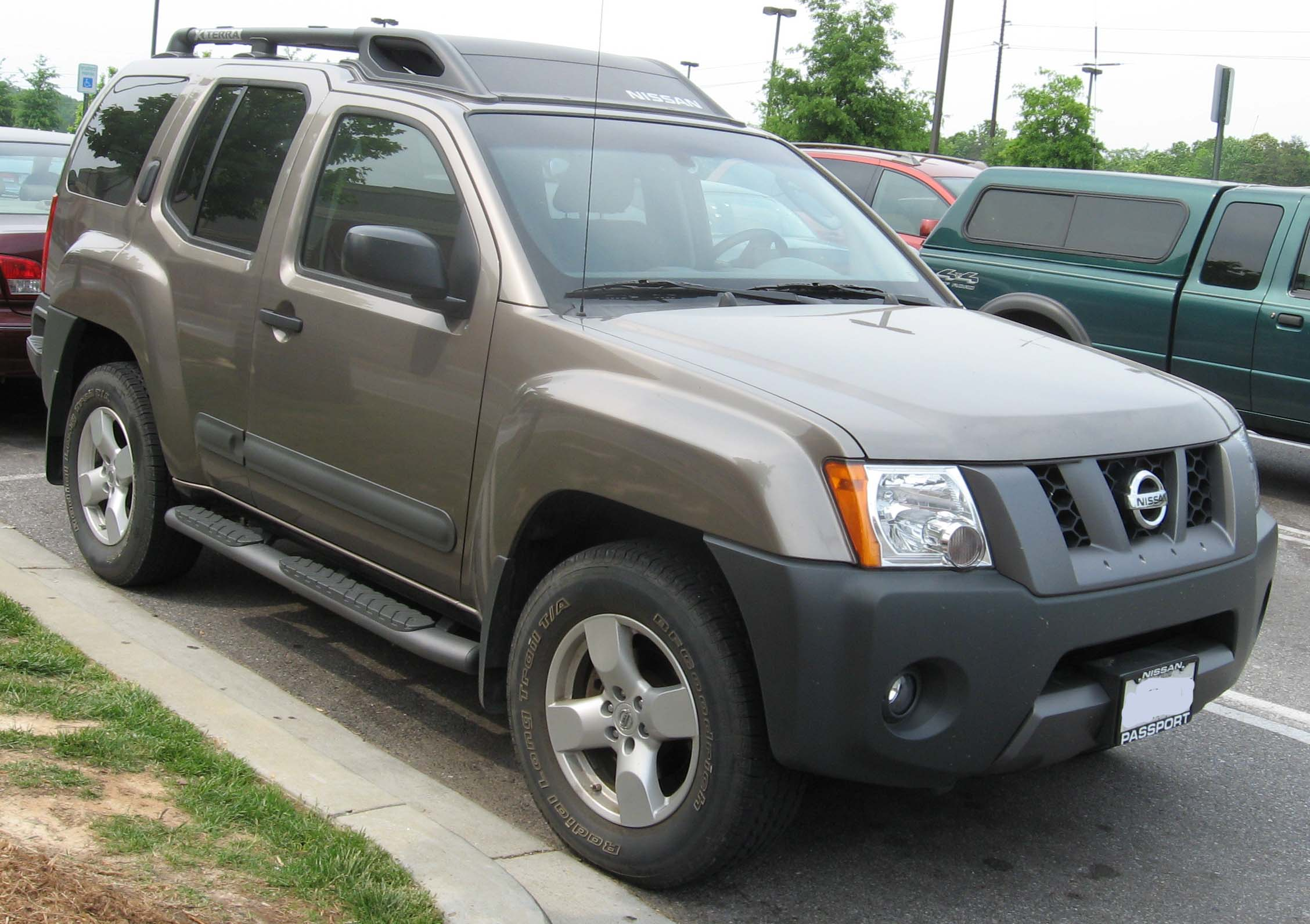 2014 nissan xterra usa release date autos post. Black Bedroom Furniture Sets. Home Design Ideas