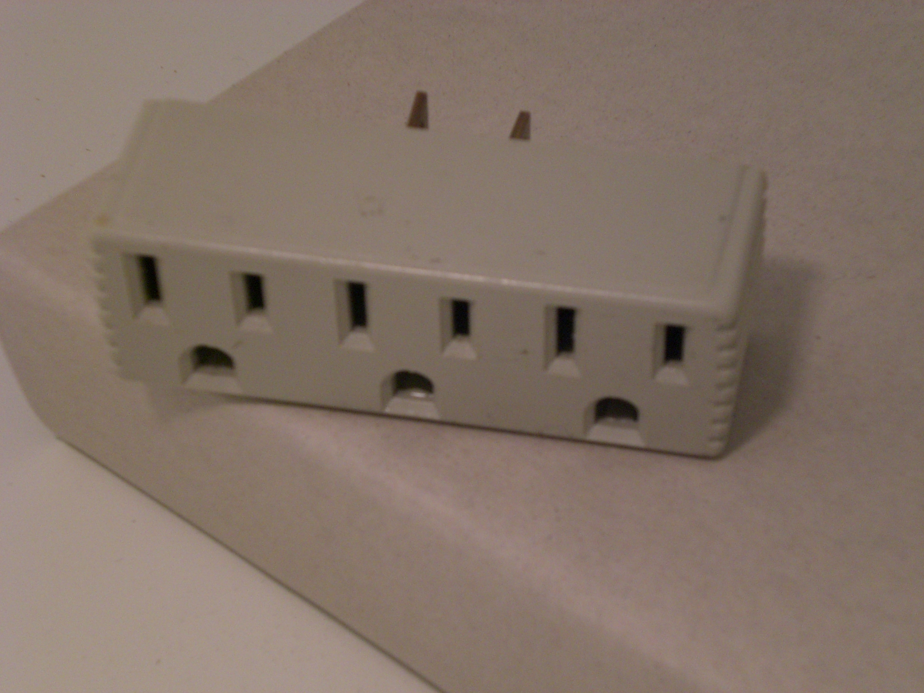Wall Mounted Outlet Extender Ring