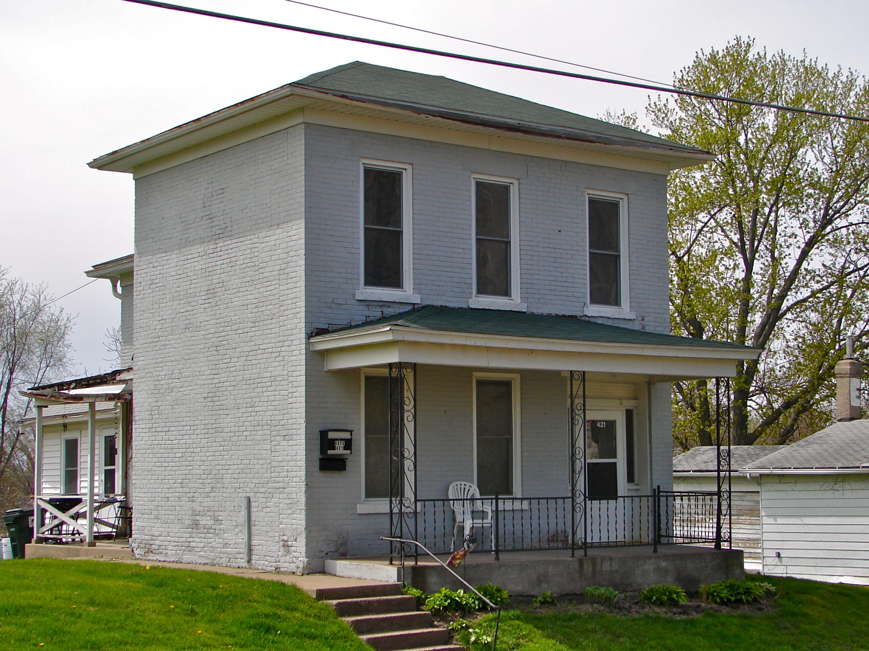 Joseph Motie House