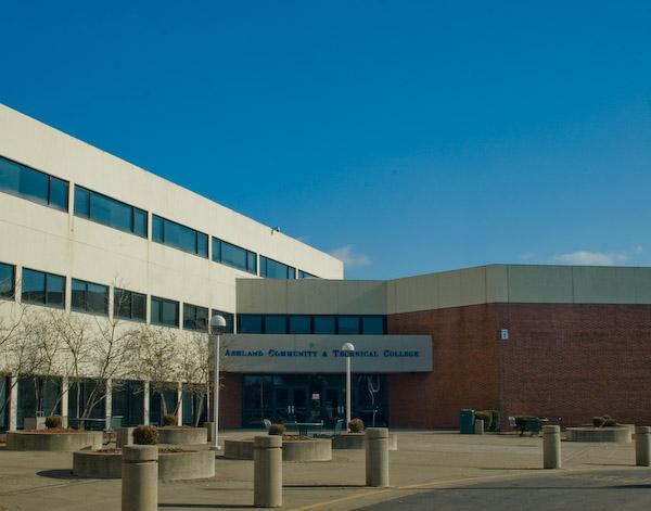 Ashland Community And Technical College Wikipedia
