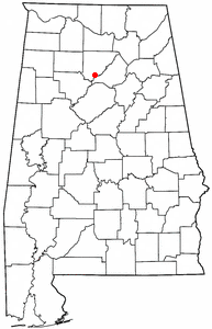 Loko di Colony, Alabama