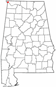 Loko di Waterloo, Alabama