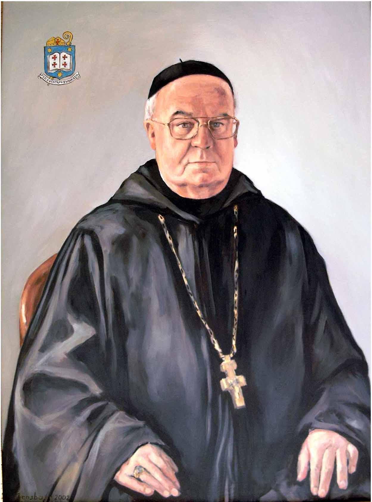 Bernhard Maria Lambert – Wikipedia