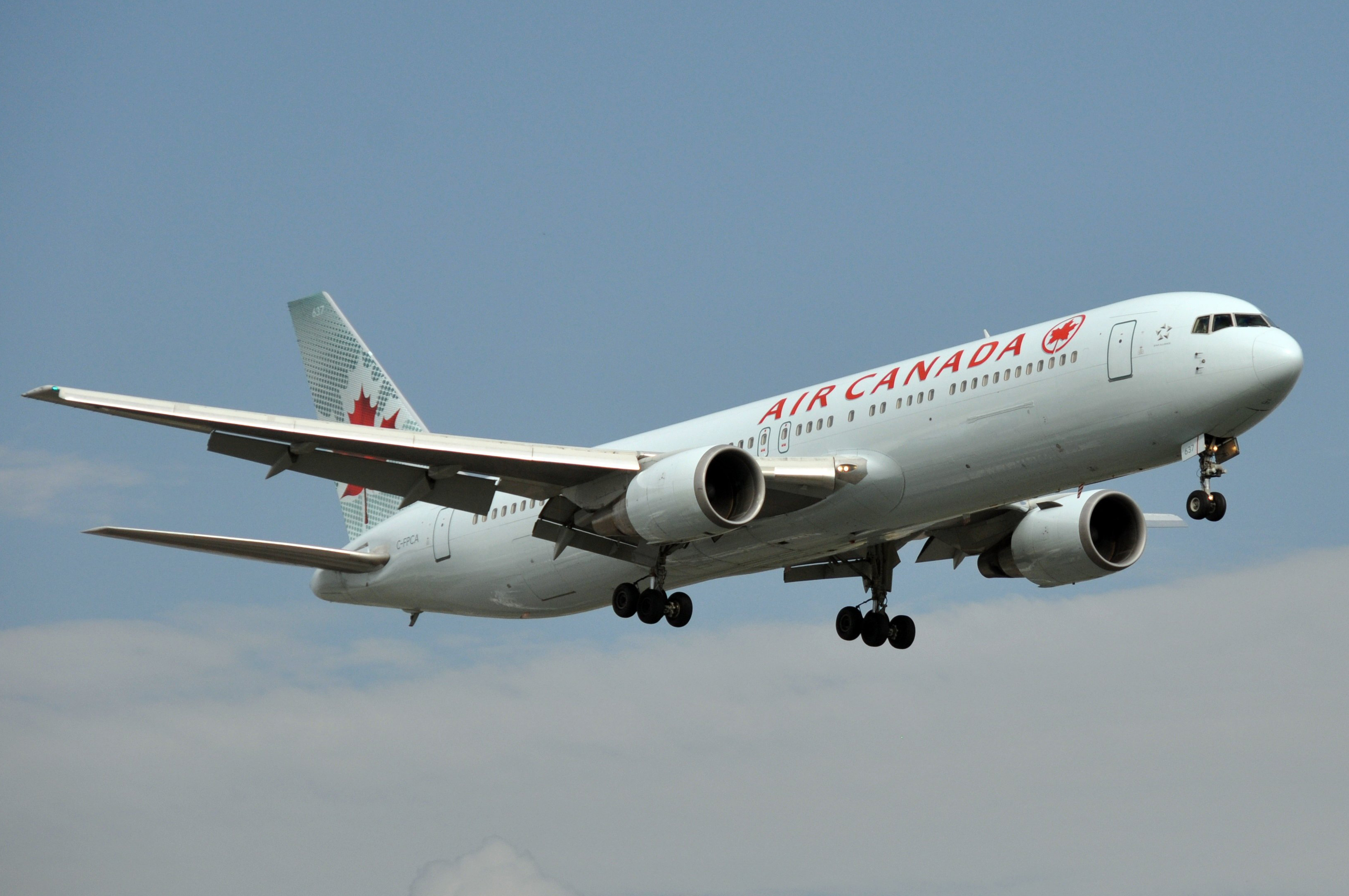 file air canada b767 300er c fpca montreal wikipedia. Black Bedroom Furniture Sets. Home Design Ideas