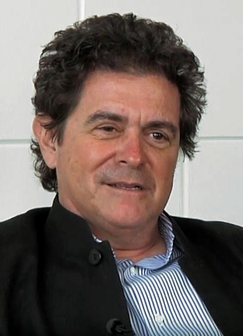 Alesina in 2013