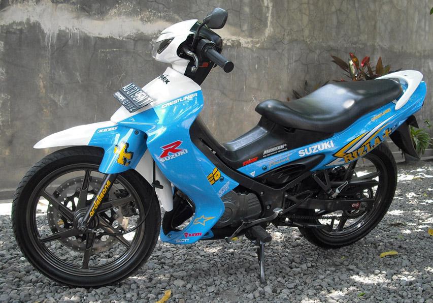 Suzuki Solo Indonesia Utama Slamet Riyadi Kota Surakarta Jawa Tengah