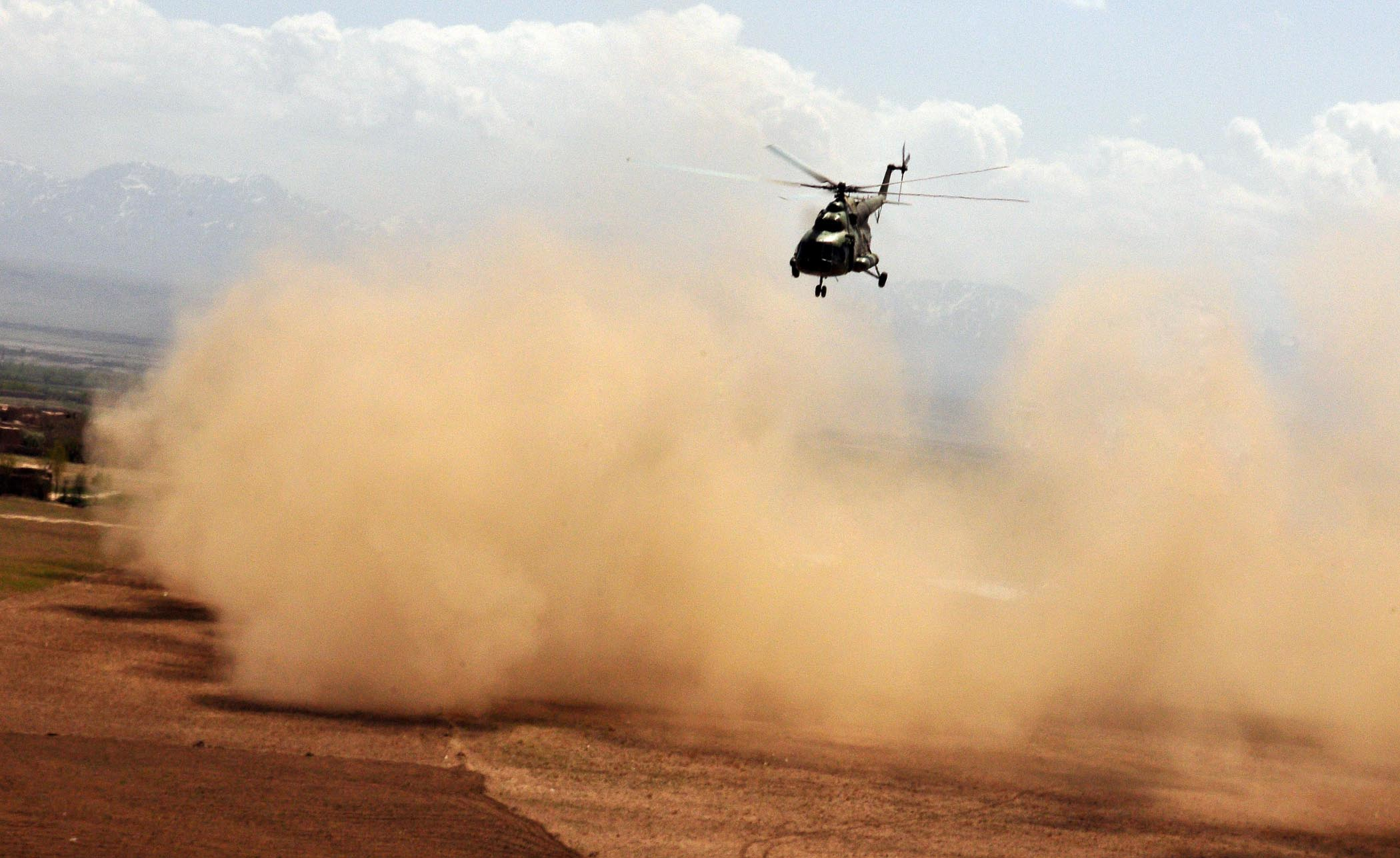 uh 60 helicopter with File An Afghan National Army Air Corps Helicopter Causes A Dust Storm During Lift Off   4489794478 on File A U S  Army crew chief scans for possible threats after his UH 60 Black Hawk helicopter departed Al Asad Airbase  Iraq  with Secretary of Defense Robert M  Gates aboard Sept 100901 F DQ383 005 also File Griffin HT1 Helicopter additionally Bell Ah 1w Super Cobra Helicopter likewise Collision Civilian Drone Army Helicopter further Pic Detail.