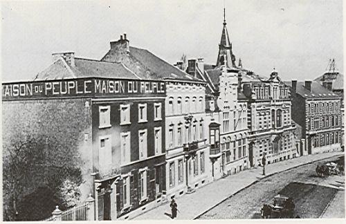 File ancienne maison du wikimedia commons for Assurance gens de maison belgique