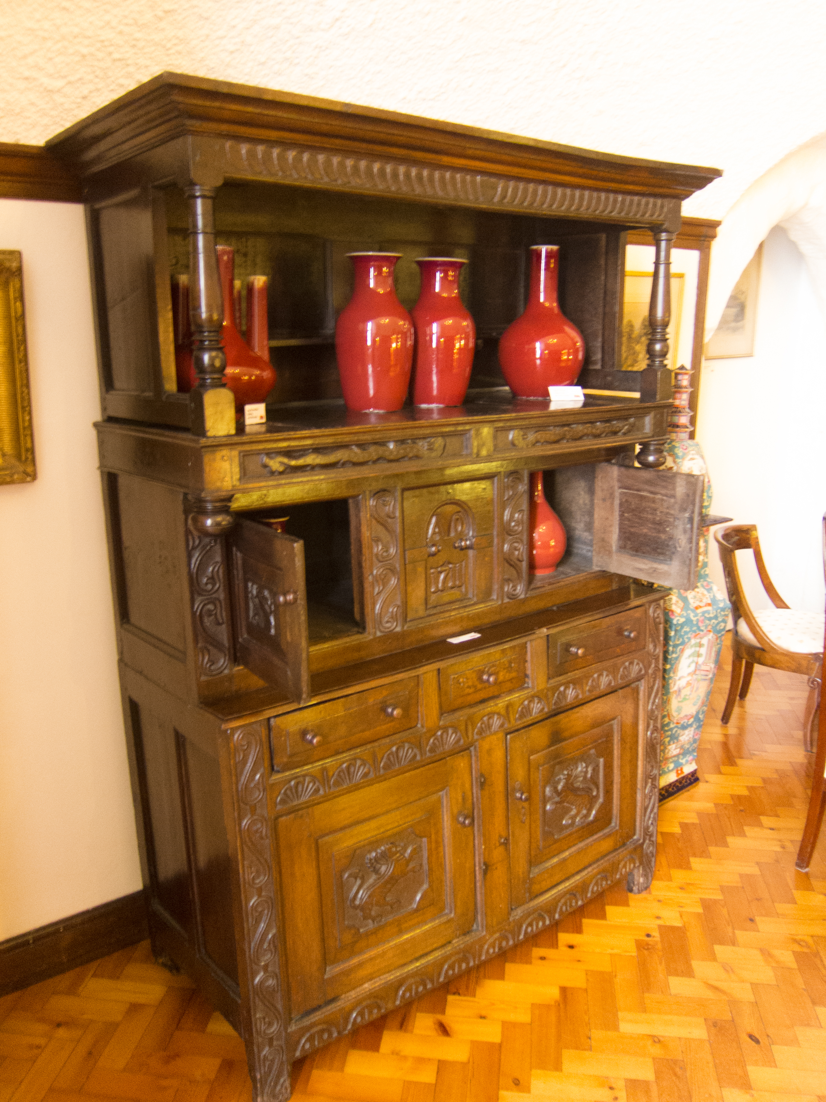 cabinet buffet and china hutch info form antique symbianology hardware mahogany