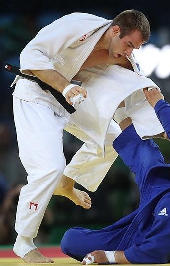 Judo in Canada - Wikipedia