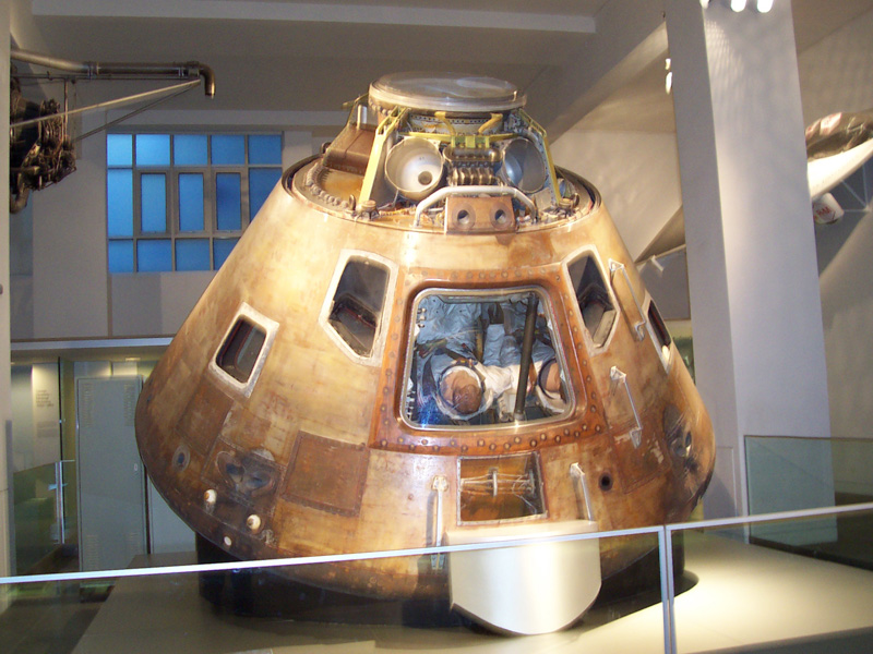 nasa museum - photo #3