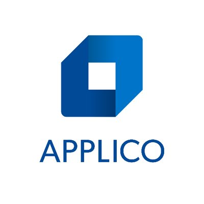 Image result for applico logo