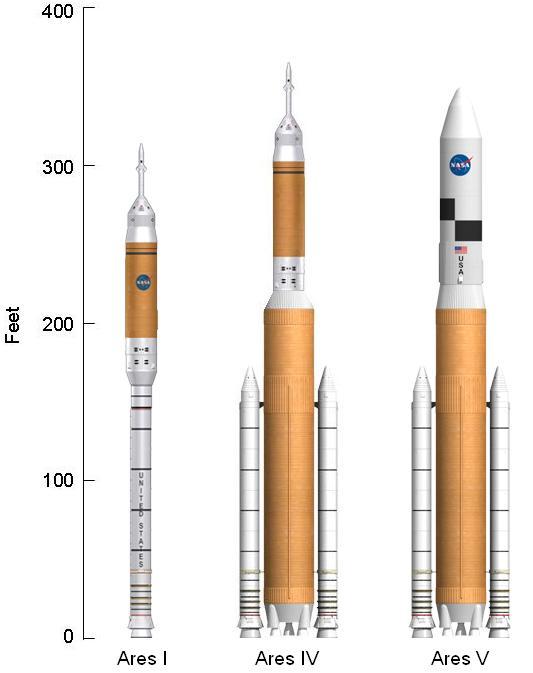 ares v rocket nasa - photo #2