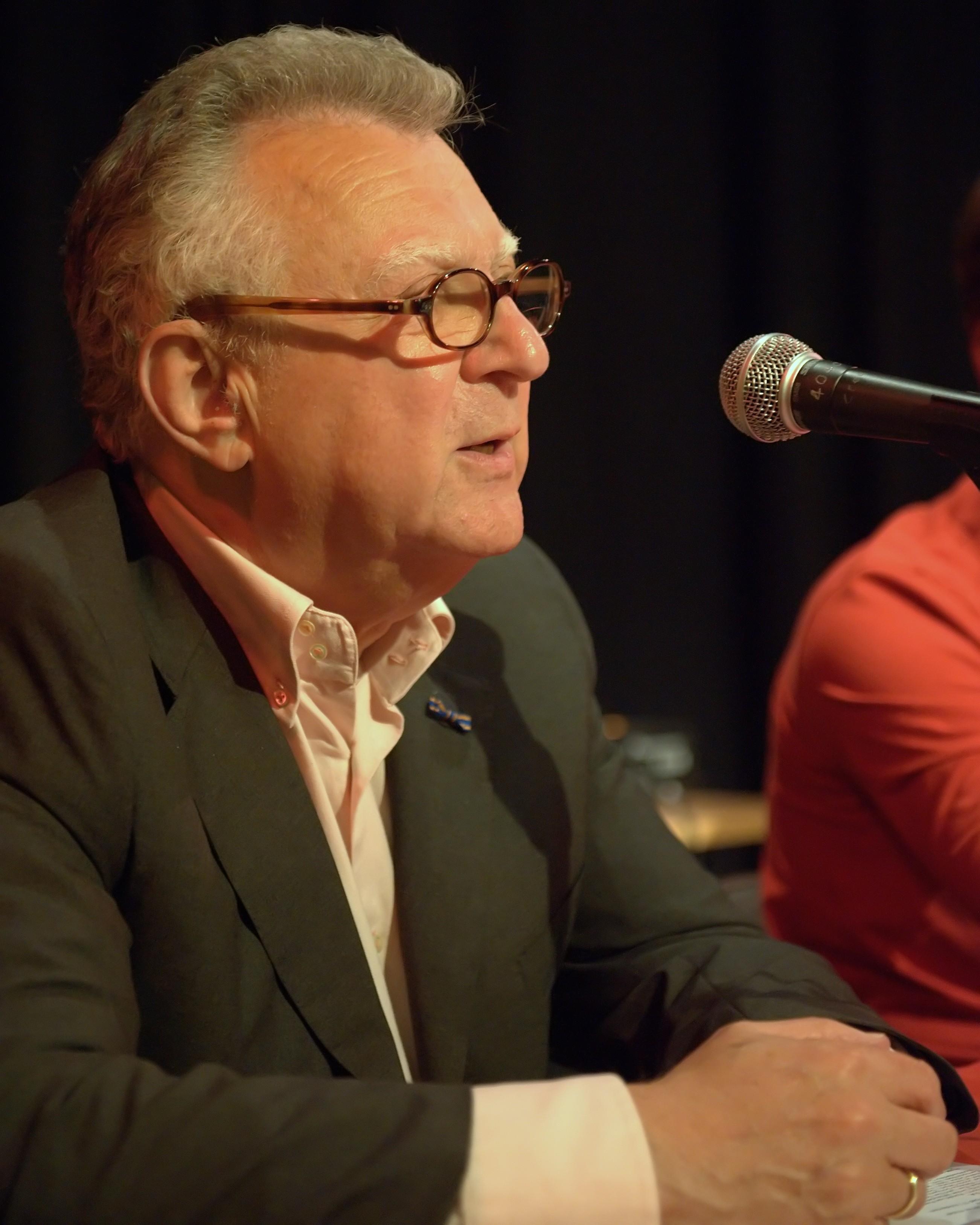 Arnold Heertje (2009)