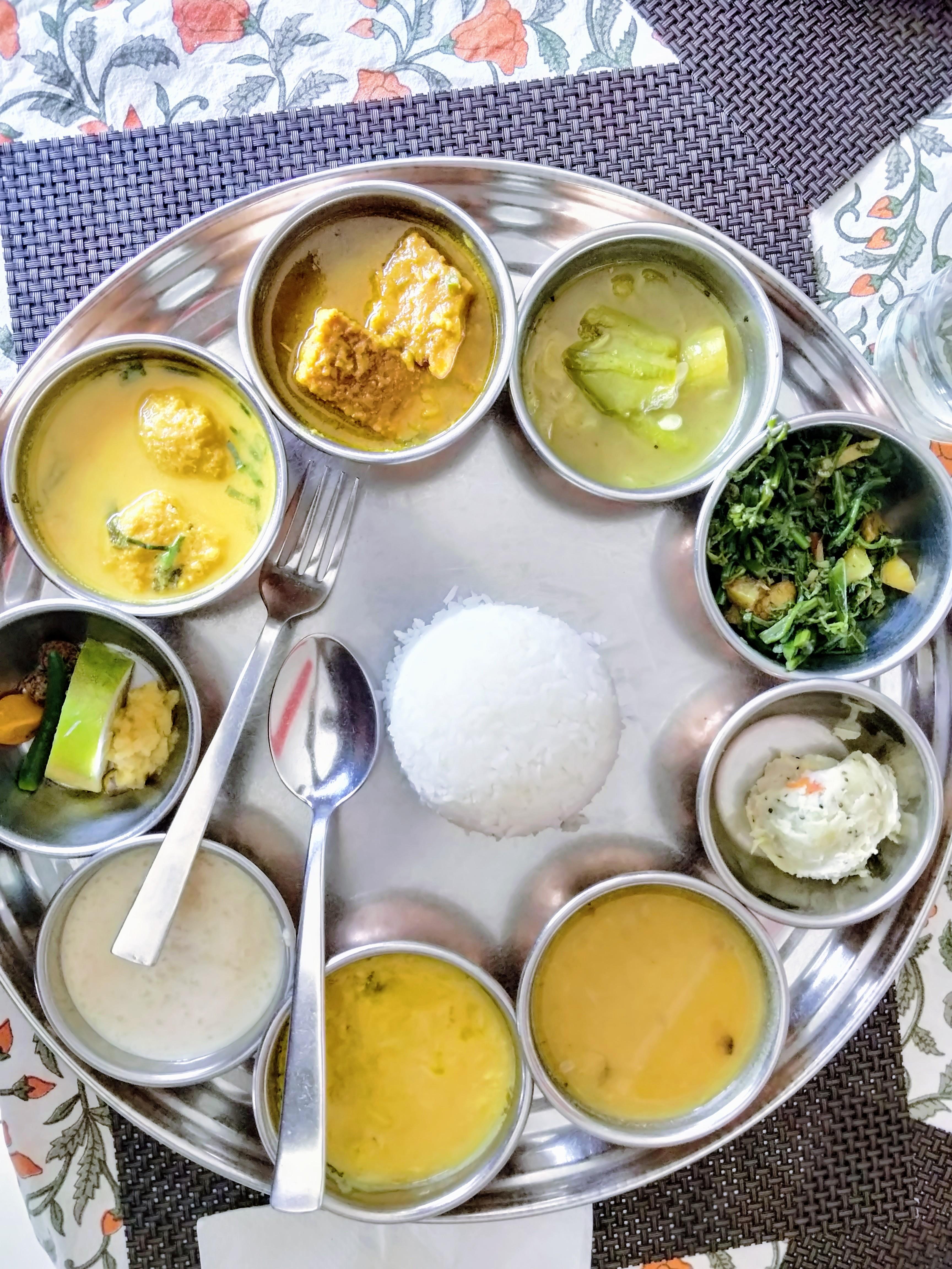 Assamese cuisine - Wikipedia