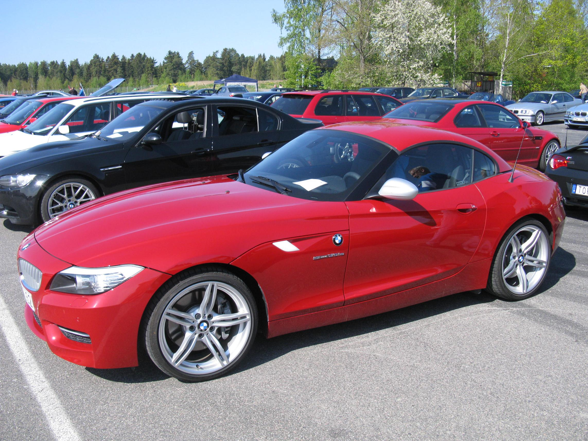 used speed bmw roadster cars top