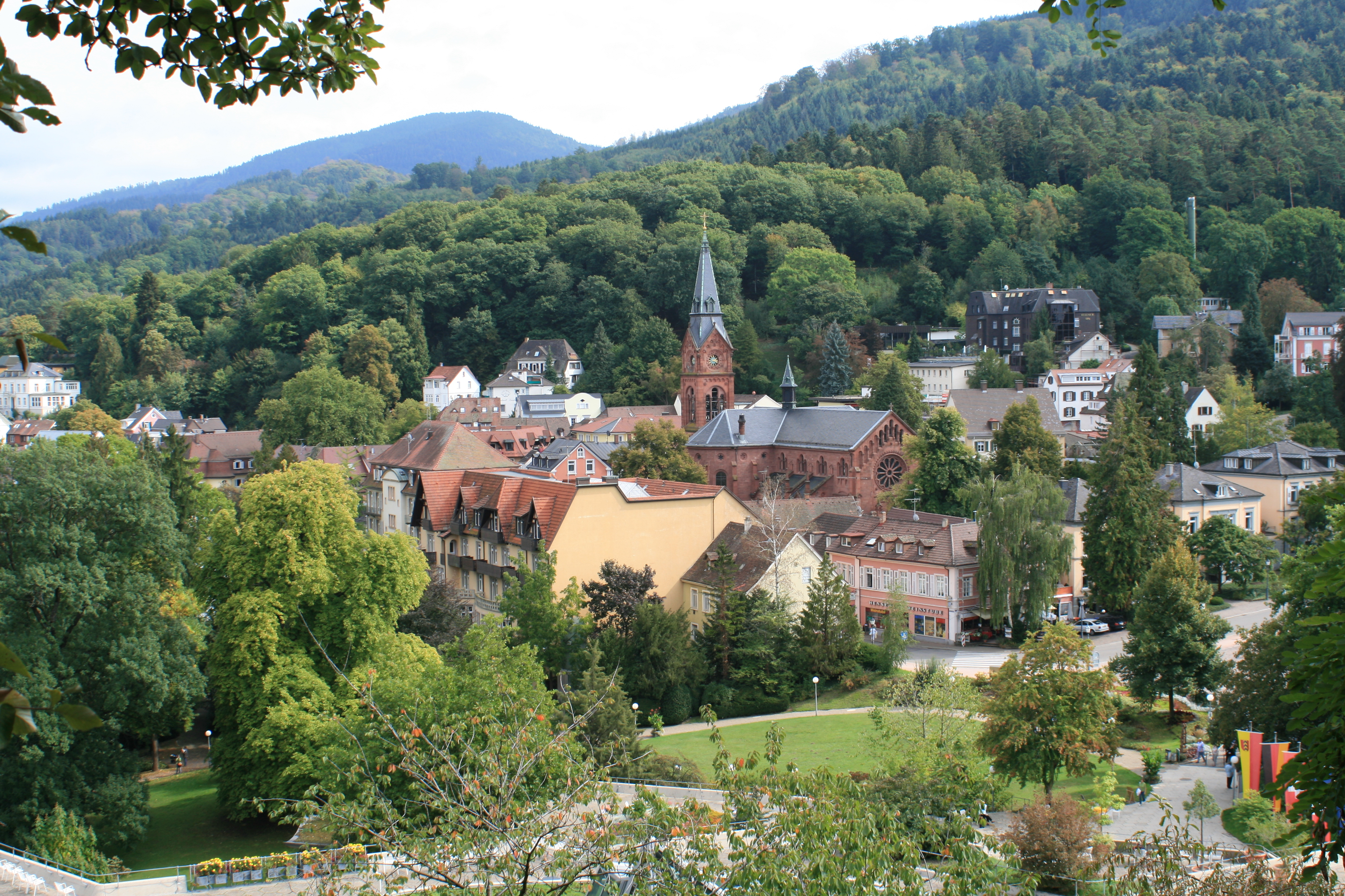 bad badenweiler