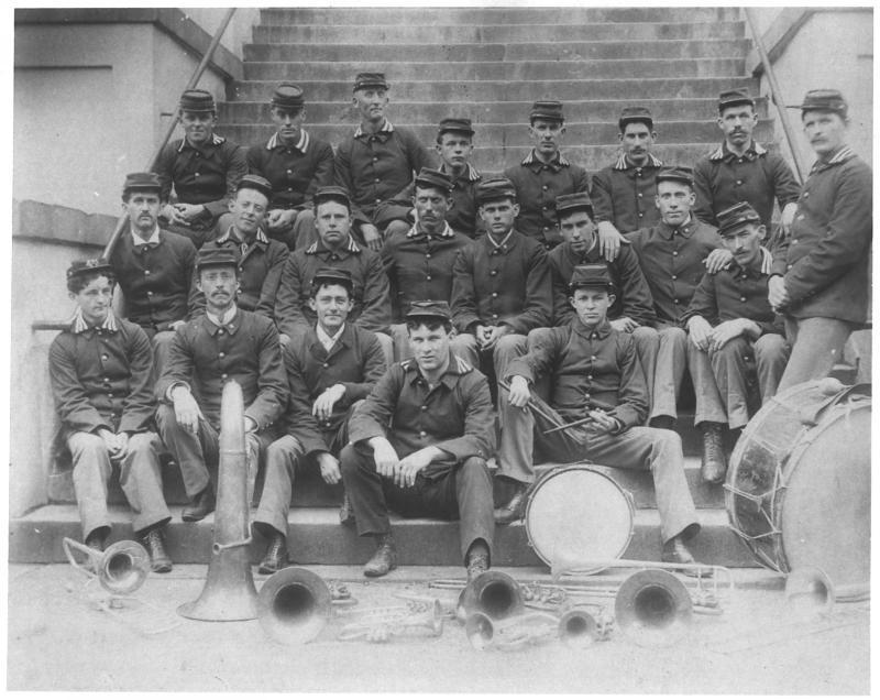 2nd West Virginia Volunteer Cavalry Regiment