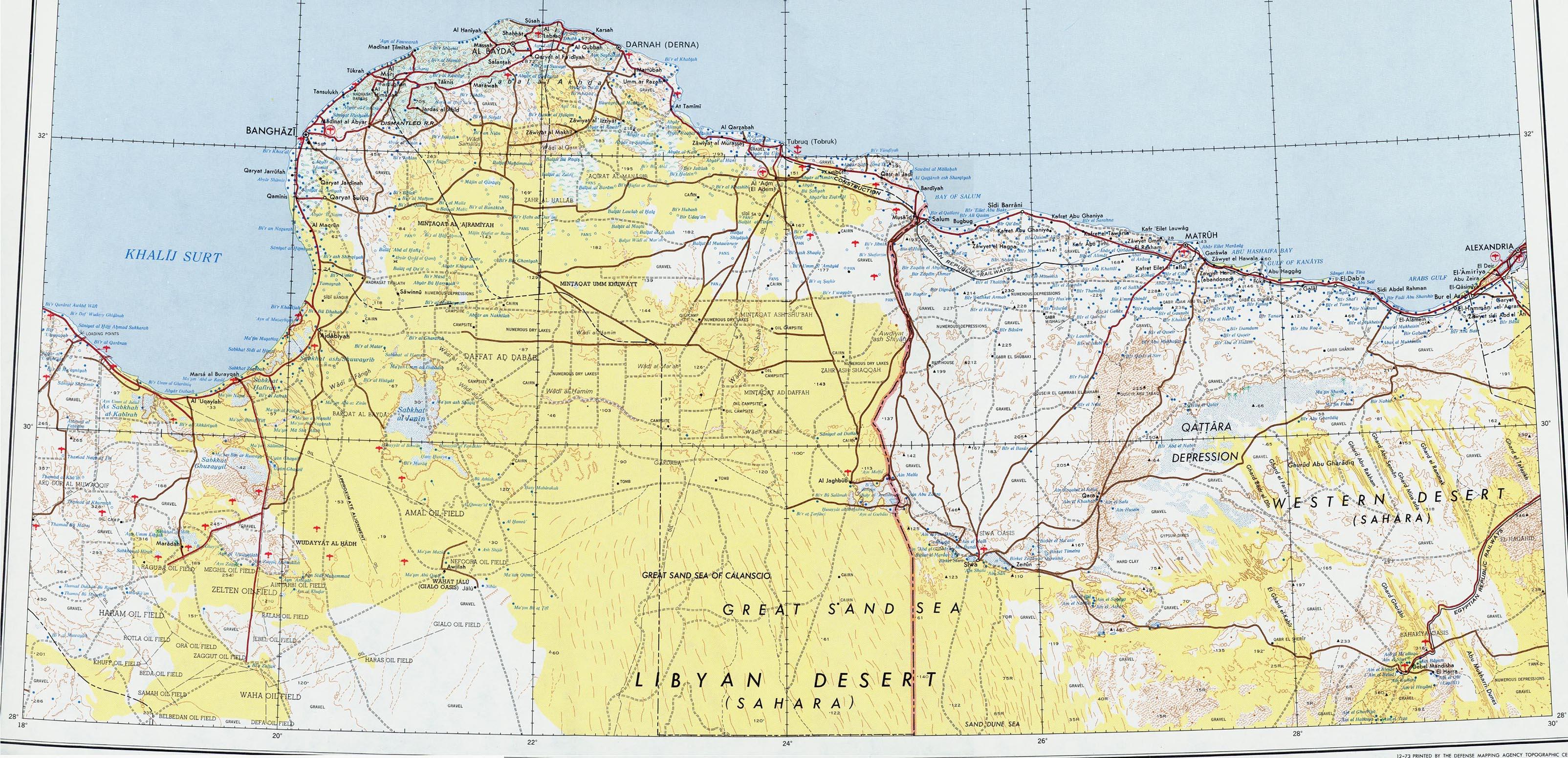FileBanghazi Area Map US Army Jpg Wikimedia Commons - Us army travel map