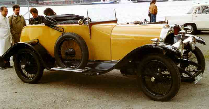 File:Bentley 3-Litre Drophead Coupe 1921.jpg